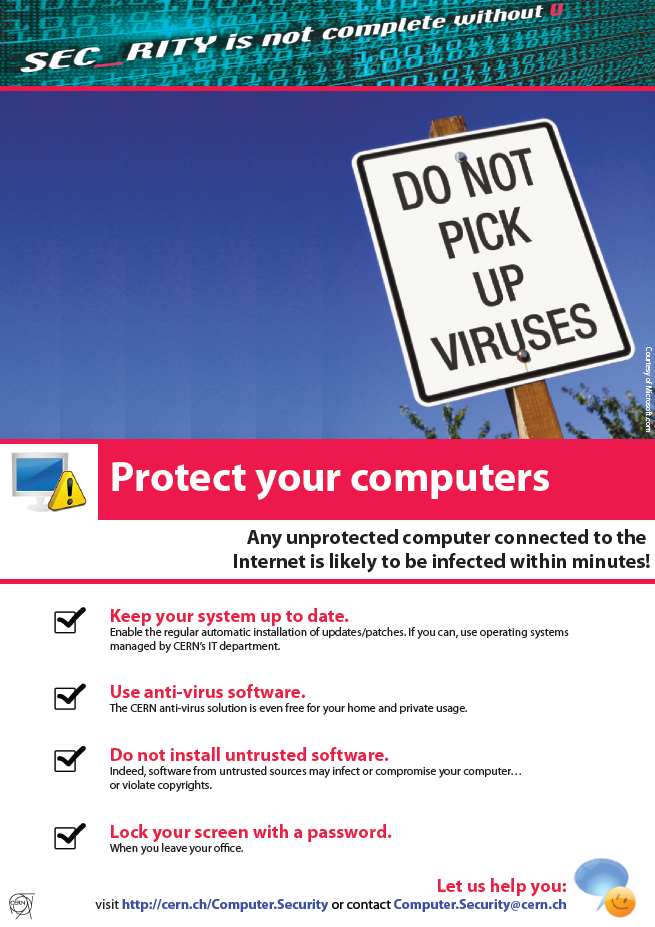 computer protection report Norton™ provides award-winning antivirus and security software for your pc, mac, and mobile devices get norton™ software and enjoy a peace of mind when you surf.